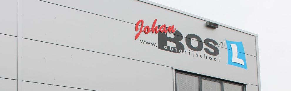 Contact opnemen met Autorijschool Johan Bos Nijmegen|Cuijk|Boxmeer